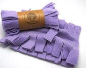 Fleece Duster - 2 Pack Lavender, OLD HANDLE Reusable Swiffer Duster Cover