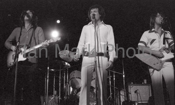 Hollies 8X12 Photo                                                                    Image registered at the United States Copyright Office