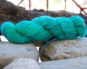 handdyed Alpacayarn - 100g - sports/DK weight - colour 43