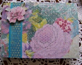 Mother's Day Card, Wedding Card, All Occassion, Thinking of You Card, Blank Inside