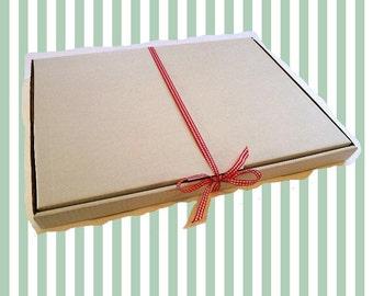 Tinker & Belle Packaging
