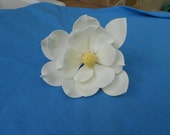 Fantastic large Sugar Paste Magnolia flower