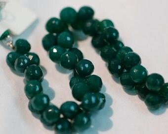 Green Onyx Onions