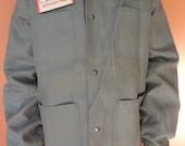 1950's walls brand blizzard proof chore coat