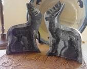 REDUCED  Vintage Deer Mold