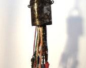 Metal Tassel 4