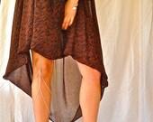 LEG CHAIN (Thigh Chain) in Silver - SUMMER
