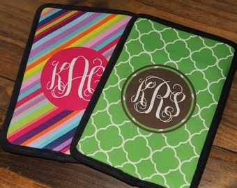 Kindle, Nook, eReader, Tablet Case Sleeve - Mix and Match Your Own Design
