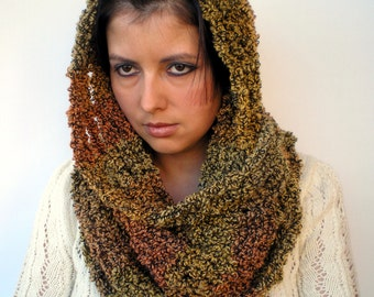 SALE Autumn Charm  Extralong Scarf Super Soft Bucle wool Scarf Crocheted Woman Fashion Scarf