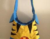 Wolverine Bag