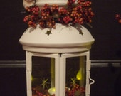 Harvest Lantern