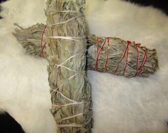 Extra large white Sage Bundle