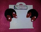Minnie Ear Clippies