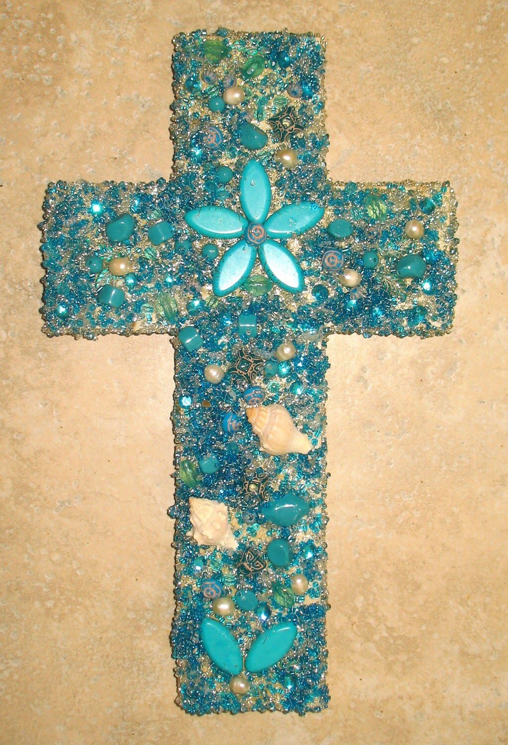 Awesome Turquoise Wall Decor Ideas - The Wall Art Decorations ...