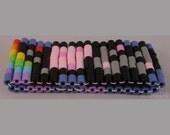 Nyan cat beads bracelet
