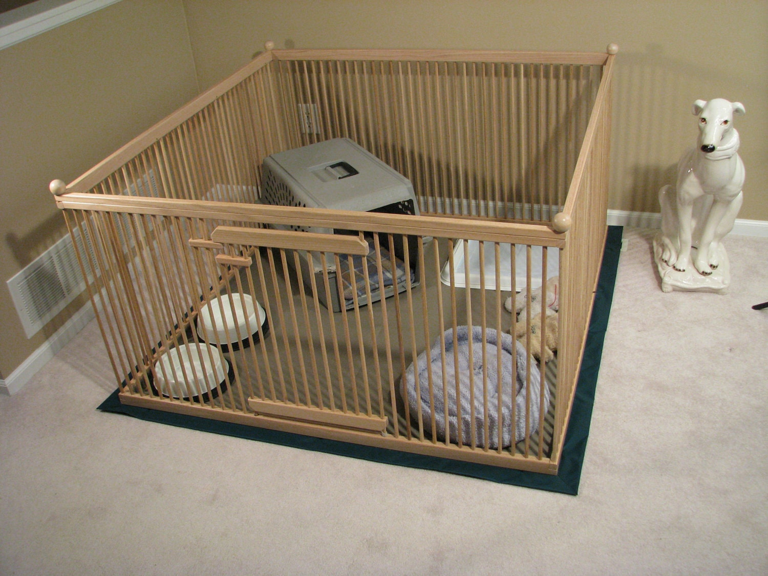 Dog Proof Wood Floors