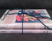 Enid Blyton's bookset The Adventures of the Wishing-Chair and The Wishing-Chair Again.