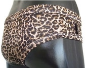 NEW YEARS SALE Men's Retro Style Cheeky Lingerie