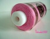 Pink Egyptian Cotton Thread