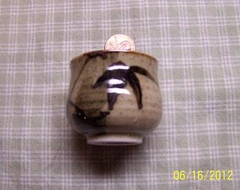 Little Vase for holding Treasures
