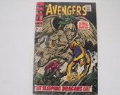 The Avengers No.41 (1967)