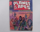 Planet of the Apes No.1