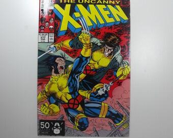The Uncanny X-Men No.277 (1991)