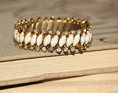 Vintage Expandable Bracelet