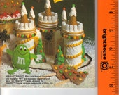M & M Holiday Activity Book volume II 1984