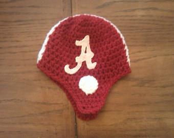 sports inspired  football helmet hat