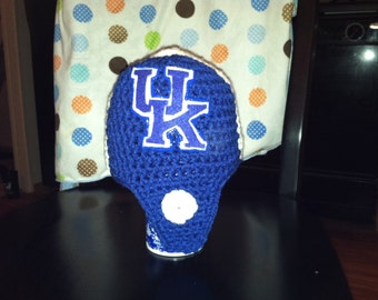 sports inspired  helemt hat