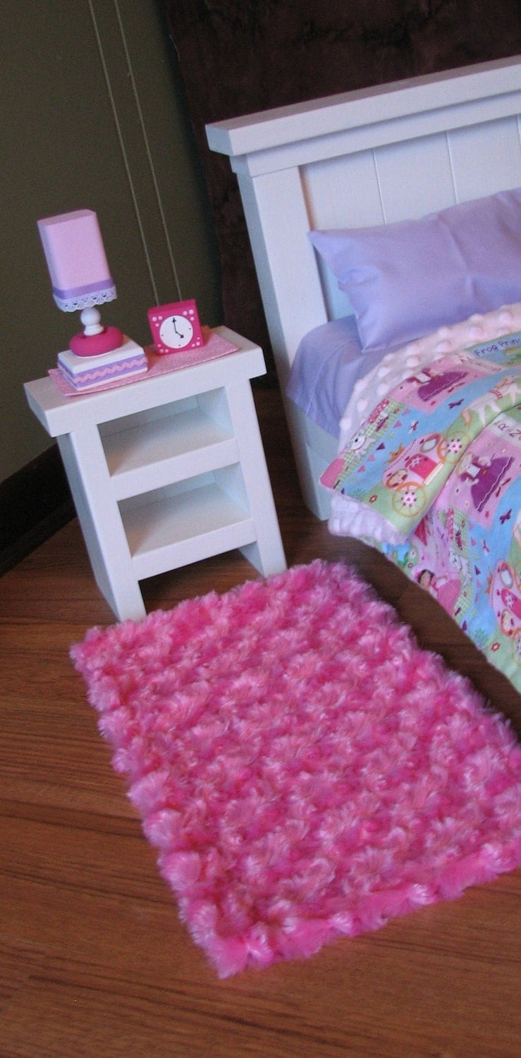 Bedroom Accessories For American Girl 18 Doll
