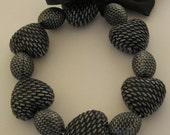 Heart Dog Collar or Cat Collar