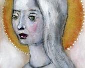 mini-portrait
