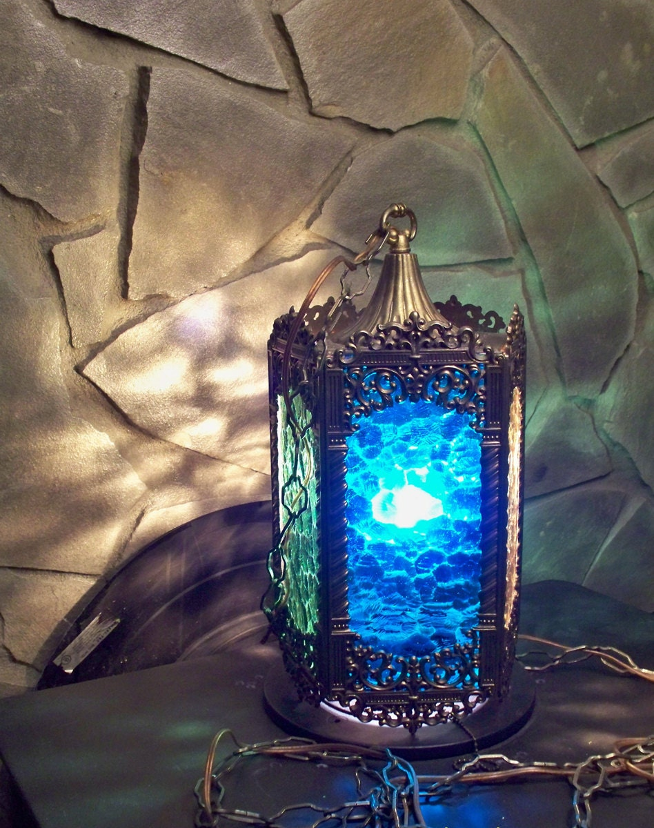 Pendant Lighting Vintage Gothic Medieval Cathedral Style