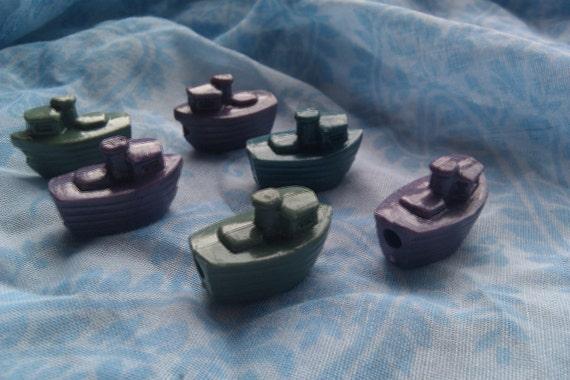 Boat Beads