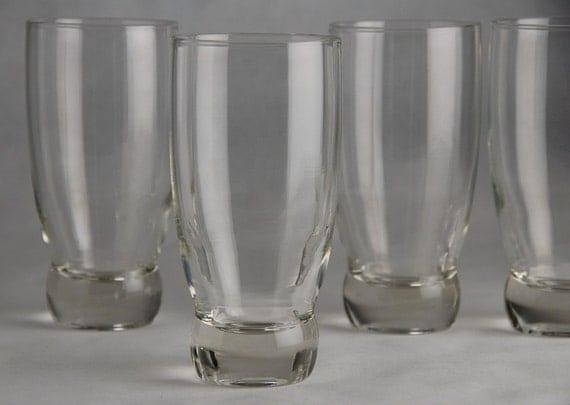 Eva Zeisel Federal Glass Prestige Hi-Ball (4)