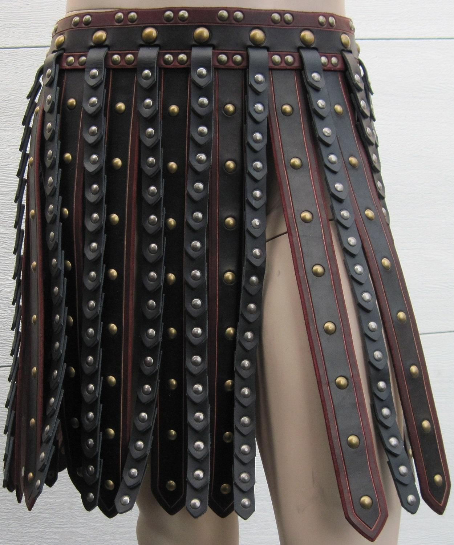 Armor Skirt 105