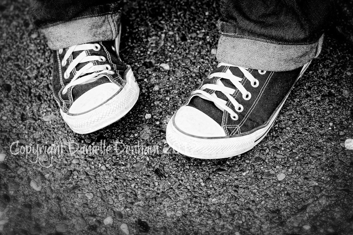 shoe photo chuck taylor converse black and whitefine art