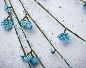 "Crochet necklace - turkish lace - needle lace - oya necklace - 172.05"" - FAST worldwide shipment with UPS - saime-028"