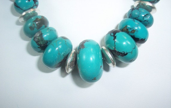 Every Woman's Dream Turquoise
