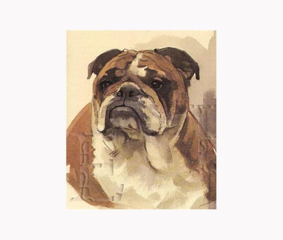 COMMISSION ORIGINAL PET portrait 8x10 inch