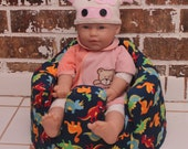 Bumbo Infant Seat Cover Pattern-Instant Download-PDF 13