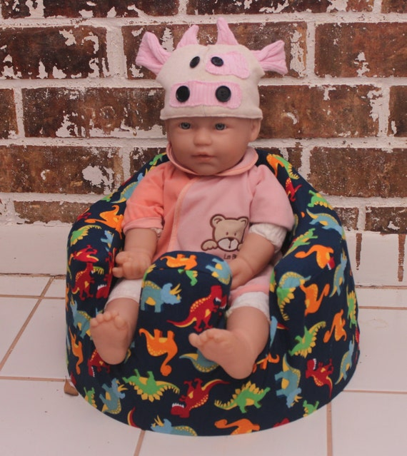 Bumbo Infant Seat Cover Pattern PDF 13