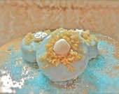 Edible Wedding Favors Beach Seashells Chocolate Dipped oroes Frost The Cake