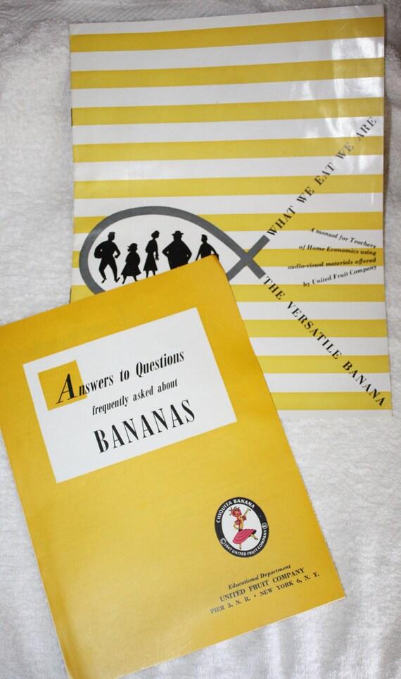 Banana Books