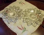 Dime Store Decorative Plates