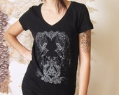 All Seeing Eye V-Neck