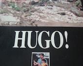 Hugo 1989 hurricane