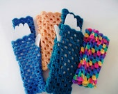 NEW Fingerless wristlets in 6 colors to choose from